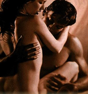 Порно фото про любовь